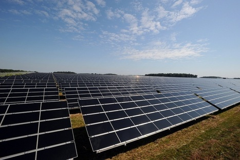 California Utilities Investment in Solar Energy and Energy efficiency Projects Improving Grid Stability | All-Energy | Scoop.it