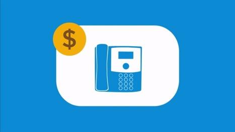 Estrategia de Call Tracking: cómo optimizar las campañas de ... - TecnoHotel   Herramientas Web 2.0   Scoop.it