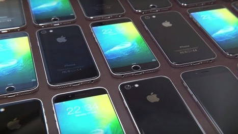 iPhone 8 sounds like it'll share design similarities with the iPhone 4 | Nerd Vittles Daily Dump | Scoop.it