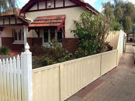 Colorbond Gates Perth | Sri Lanka | Scoop.it