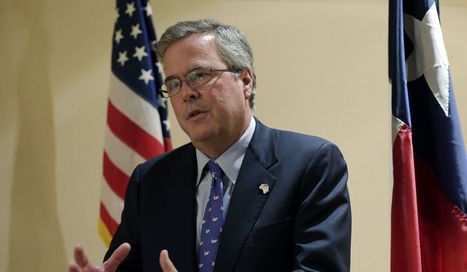 Jeb Bush: 'I'm thinking about running for president' | Gov&Law-Margaret Silhasek | Scoop.it