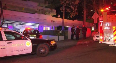 L.A. County deputies fatally shoot man by mistake | Criminology and Economic Theory | Scoop.it