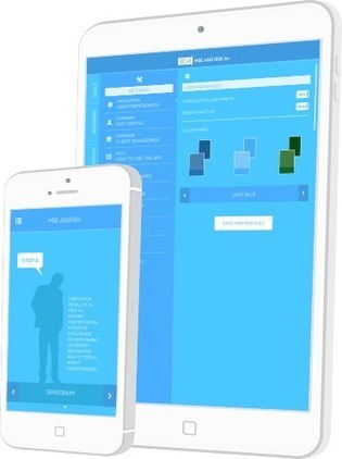 Reliable mental health assessment app for iPhone/iPad | Reliable App for Self Mental | Scoop.it