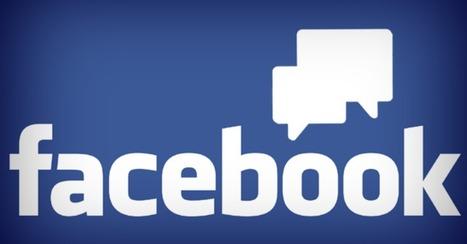Le top 5 nouveautés de Facebook à retenir en 2016 | Environnement Digital | Scoop.it
