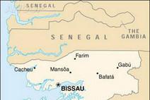 Rede Bibliotecas Escolares: Vai abrir a primeira biblioteca pública de Bissau | biblio escolares | Scoop.it