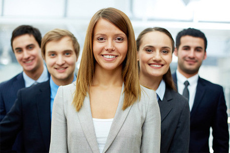 New Study Reveals Trade Show Preferences of Young Professionals | Exhibit Education Center - InterEx Exhibits | Scoop.it