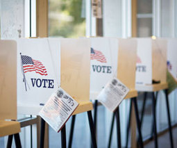 When Voting, Political Preferences Outweigh the Evidence - Association for Psychological Science | political psychology news | Scoop.it