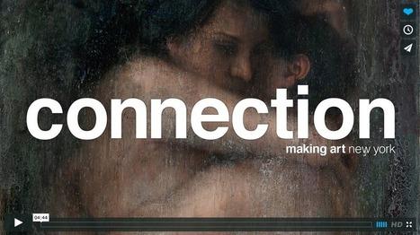Alyssa Monks | Paintings | No. | Scoop.it
