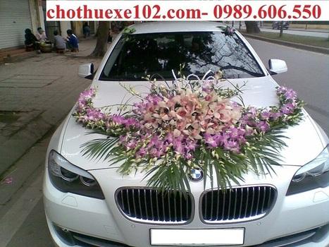 Cho Thuê Xe Vip | Cho Thuê Xe Cưới Víp Tại Hà Nội | chothuexe102 | Scoop.it