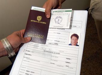 CUIDADOS DEL PASAPORTE ¡RECUERDA ES TU IDENTIFICACION EN EL EXTERIOR! | viajes placenteros | Scoop.it