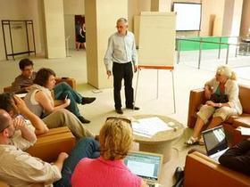 Tiers lieux : des laboratoires pour travailler autrement | INNOVATION, AVENIR & TERRITOIRE(S) | Scoop.it