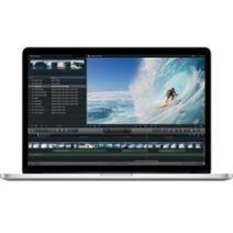 "Cyber Monday 2013 Apple MacBook Pro MC976LL A 15 4"" LED Notebook Intel Core i7 2 60 G @ Overstock.com | MacBook | Scoop.it"