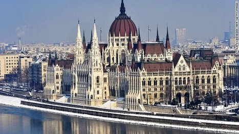 Most photographed places in the world are ... | Budapest Directory | Scoop.it