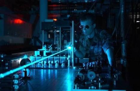 Con le nanotecnologie: arriva la radio del futuro, con canali infiniti ed il super telescopio spaziale | Polvere di Stelle | Scoop.it