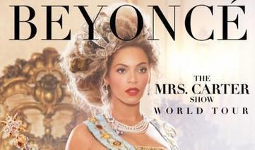 Beyoncé en concert à Paris et Montpellier en 2013! | concertlive.fr | Concertlive | Scoop.it
