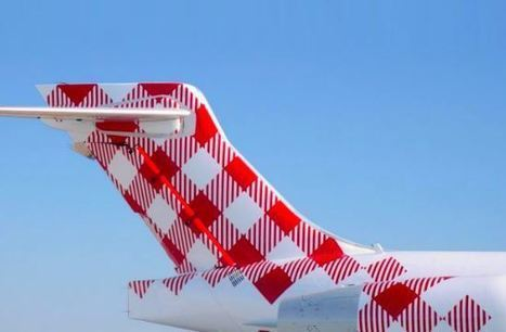 Volotea connects #Athens with #Mykonos and #Mytilene in May, 2016 | travelling 2 Greece | Scoop.it