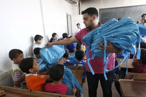 Security Council to Syria combatants: Let in humanitarian aid, fast | Global Politics - Yemen | Scoop.it