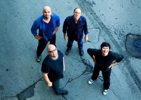 Vingt ans après, les Pixies sortent un nouvel EP | Sourdoreille | News musique | Scoop.it