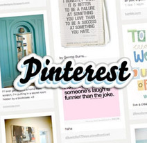 Comment réaliser facilement un CV original avec Pinterest ? | CV, lettre de motivation, entretien d'embauche | Scoop.it