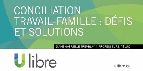 Le MOOC Conciliation travail-famille : défis et solutions à partir du 06 octobre   MOOC Francophone   Scoop.it