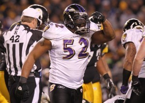 Ravens Star Ray Lewis Out ForSeason   Sports and Football #1   Scoop.it