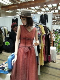 Great Finds at The Toronto Vintage Clothing Show | Toronto events | Scoop.it