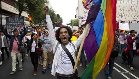 Las universidades mexicanas salen en defensa del matrimonio gay   Educacion, ecologia y TIC   Scoop.it