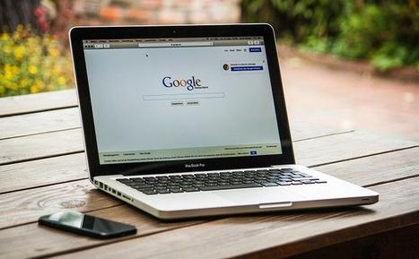 Voici comment télécharger votre historique de recherche sur Google | François MAGNAN  Formateur Consultant et Documentaliste | Scoop.it