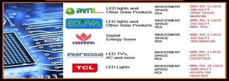 Business Opportunities in Electrical & Electronics Products | Become or Appoint Distributor, Franchisee or Sales Agent | Scoop.it