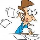 Cómo escribir un libro: claves para mejorar el proceso de escritura | Literautas | Libros y bibliotecas | Scoop.it