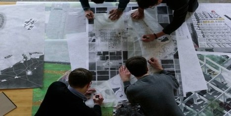 MIT launches new research center on advanced urbanism   Cities For Parents   Scoop.it