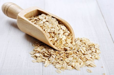 Why Are Some Oats Labeled Gluten-Free? Aren't They Always ... | gluten-free products, recipe ideas, and resources | Scoop.it