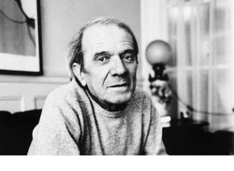 Gilles Deleuze's Francis Bacon – The Logic of Sensation: a conversation with Peter Borum and Sjoerd van Tuinen | The Nomad | Scoop.it