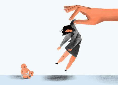 A Toxic Work World - The New York Times | Revista digital de Norman Trujillo | Scoop.it