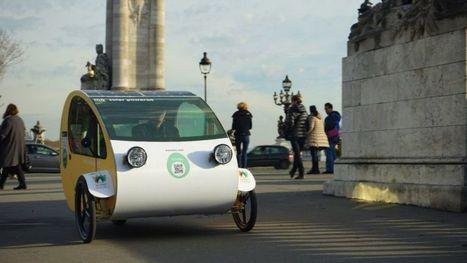 Una cooperativa española lanza el primer vehículo solar (que te construyes tú mismo). Noticias de Tecnología | I didn't know it was impossible.. and I did it :-) - No sabia que era imposible.. y lo hice :-) | Scoop.it