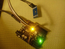 Working with BlueTooth | Raspberry Pi | Scoop.it
