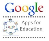 Tecnocentres: Google apps for education | Per saber+ | Scoop.it