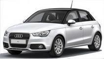 A1 SPORTBACK AUDI - Achat AUDI A1 SPORTBACK neuve pas cher | Automobiles JM | automobiles jm | Scoop.it