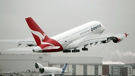 Qantas job cuts 'darkest day' as airline announces 1000 workers to go in international shake-up | QANTAS | Scoop.it