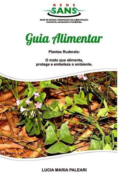 """""""Plantas ruderais: o mato que alimenta, protege e embeleza o ...   Ygeia   Scoop.it"""