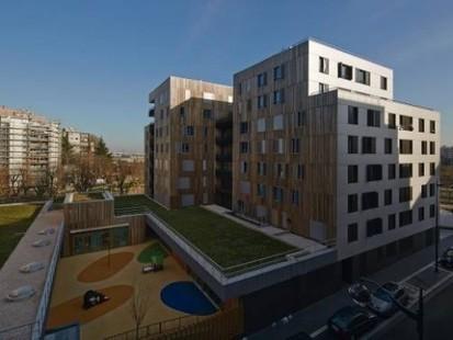 Inauguration d'un incubateur de start-up dédié au logement social   L'usager dans la construction durable   Scoop.it