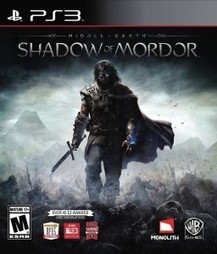 Middle-earth: Shadow of Mordor Game PC, PS3, Xbox 360, Mac OS | GameProfil | pdforigin | Scoop.it