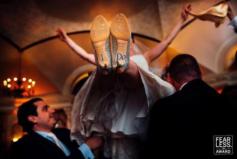 Les plus belles photos de mariages immortalisées aux quatre coins du monde | La photographie | Scoop.it