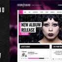 IronBand – Responsive Music & DJ Wordpress Theme | NullPHP.com | NullPHP | Scoop.it