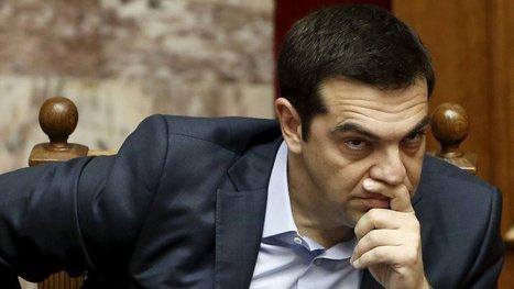 Gobierno griego impone nuevos recortes a las pensiones y facilitará los desahucios | Bien Común | Scoop.it