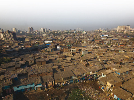 How slums can save the planet | Arrival Cities | Scoop.it