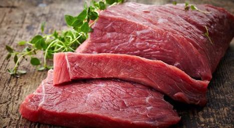 Un sucre présent dans la viande rouge favorise le développement du cancer | Toxique, soyons vigilant ! | Scoop.it