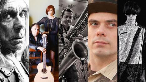 First Listen : NPR   Music, Theatre, and Dance   Scoop.it