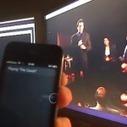 Siri utilisé pour lancer des vidéos sur une tv | Apple World | Scoop.it