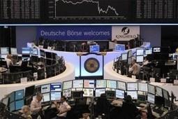La Bourse de Francfort prend 0,23% en matinée | Finances et Bourse | Scoop.it